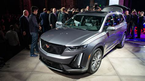 Cadillac Electric Car 2020 by 2020 Cadillac Xt6 American Car Utility Truck Of