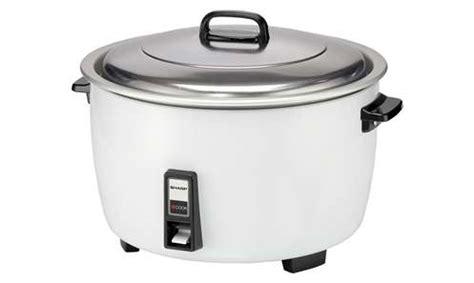Rice Cooker Sharp Ksh 777 聲寶 ksh777dw 七公升 電飯煲 ksh777dw 1 030 00