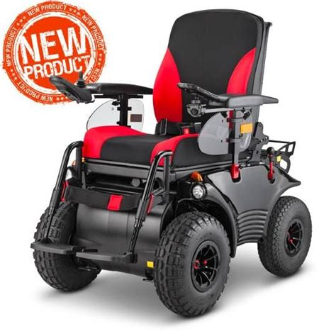 meyra optimus 2 rs outdoor road powerchair