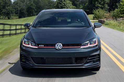 2019 Volkswagen Golf Gtd by 2019 Volkswagen Golf Gti New Car Review Autotrader