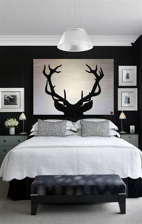 manly bedding 33 stylish masculine headboards for your man s cave