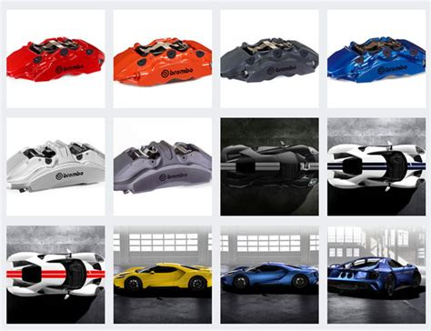 what colors are in for 2017 ford talks colors for 2017 ford gt geeky gadgets