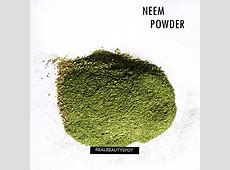 USES AND BENEFITS OF NEEM POWDER Apple Cider Vinegar Benefits For Skin
