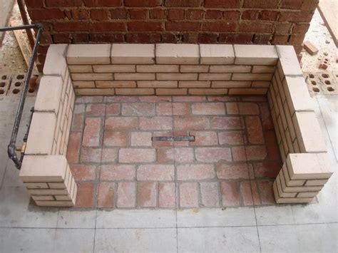 mattoni refrattari per camini mattoni refrattari per camino caminetti moderni