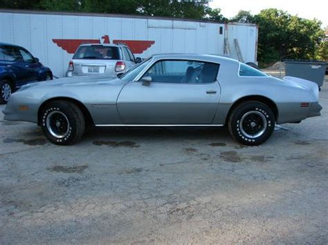 buy used 1975 used manual 4 speed v8 l82 t tops leather ps pb pw ac loaded in stuart buy used 1978 pontiac firebird original v8 4 speed manual transmission in mchenry illinois