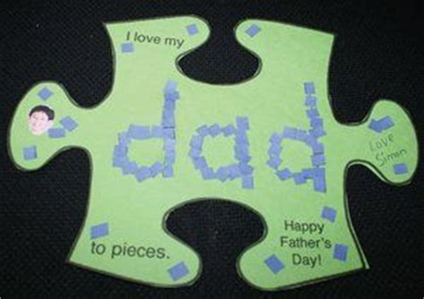 i you to pieces card template 130 best preschool s day crafts images on
