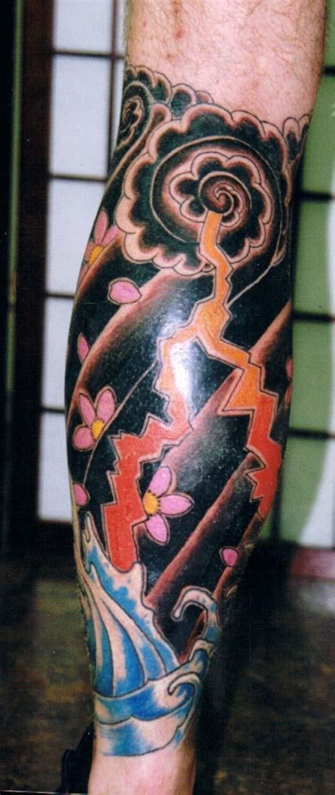 tribal lightning tattoo tribal lightning designs for on arm harry