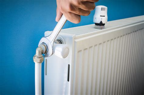hot hot radiatory how to fix the quot radiator hot at top cold at bottom