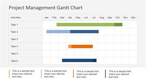 Download Gantt Chart Steps Gantt Chart Excel Template Gantt Chart Template For Project Management