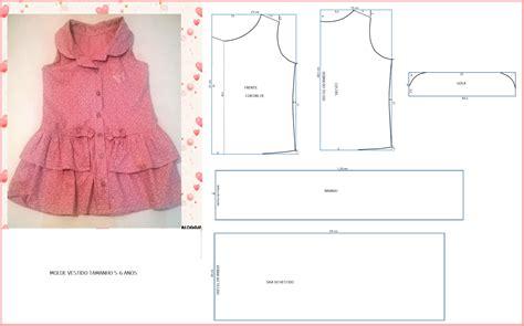 Bonia 3 8 Cm Type atelier fernanda guimaraes molde de vestido infantil