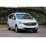 Renault Lodgy Review  Shifting Gears