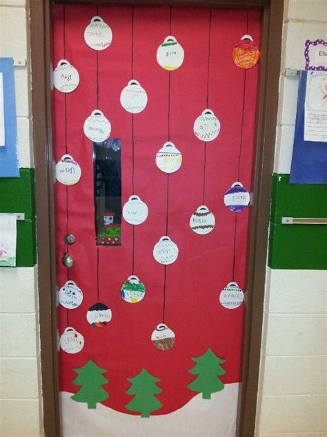 christmas doors at school classroom door decoration pictures classroom door decor school class