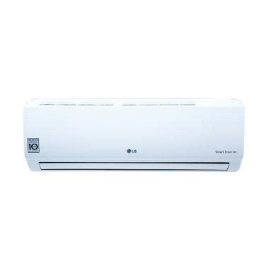 Ac 0 5 Pk Termurah jual lg t06emv inverter ac split putih 0 5 pk khusus jadetabek harga kualitas