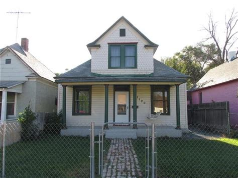 section 8 approved townhomes house for rent in 1120 cypress pueblo co