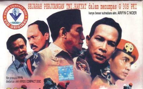 nonton film sejarah islam selamatkan generasi muda dari komunisme kodim ini gelar