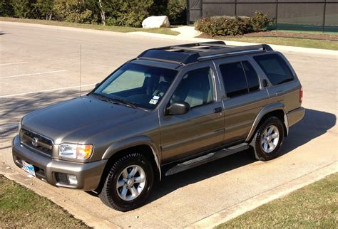 2003 nissan pathfinder reviews 2003 nissan pathfinder pictures cargurus