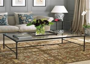 How To Decorate A Coffee Table by The Strategies On How To Decorate A Glass Top Coffee Table