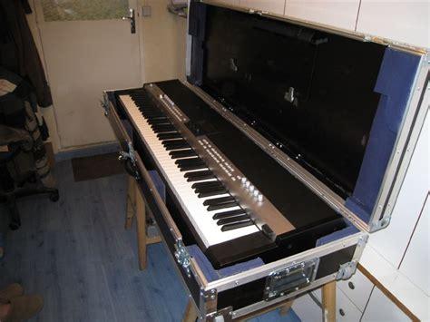 Keyboard Yamaha Cp5 Yamaha Cp5 Image 182692 Audiofanzine