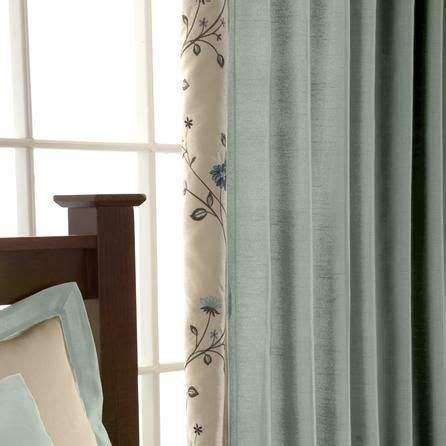 dunelm mill ready made curtains duck egg ruby lined pencil pleat curtains dunelm mill