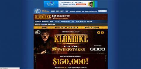 Investigation Discovery Channel Sweepstakes - www klondiketv com klondike watch to win sweepstakes