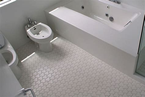 Best Material by The Best Materials And Types Of Bathroom Flooring Ideas