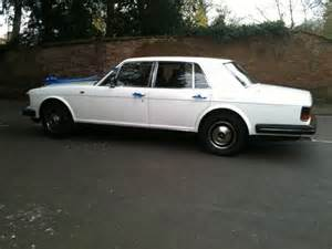 Rolls Royce Silver Spirit For Sale Uk For Sale 1981 Rolls Royce Silver Spirit Classic Cars Hq