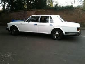 Rolls Royce Silver Spirit For Sale Uk For Sale 1981 Rolls Royce Silver Spirit Classic Cars Hq
