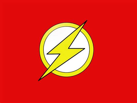 the symbol the flash symbol wallpapers 42 wallpapers adorable