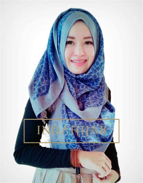 Pasmira Jilbab Jilbab Pashmina Hm A Jual Jilbab Grosir Surabaya