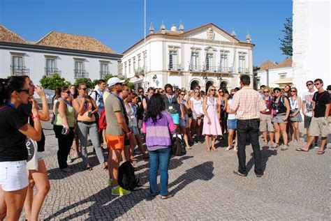 Mba Courses In Portugal Universities by Of Algarve Faro Portugal