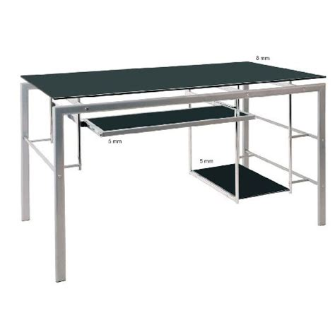 Glass Computer Desk Uk Buy Cheap Computer Desk Glass Compare Office Supplies Prices For Best Uk Deals