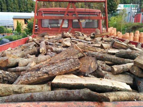 legna per camino legna da ardere roma consegna a domicilio legna in