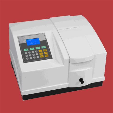 Home Decoration Materials China Spectrophotometer Uv 2900pc China