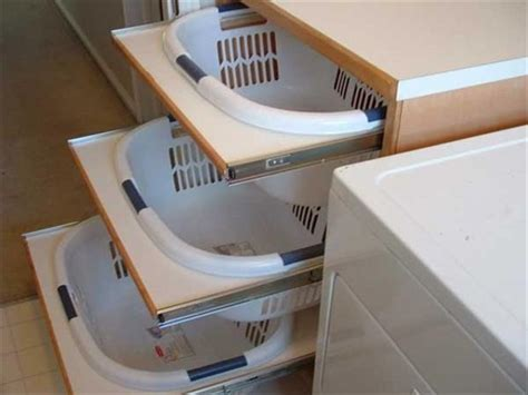 laundry room basket storage laundry sorter her laundry room storage cabinets
