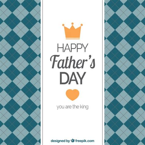free s day photo card templates fathers day card template vector free