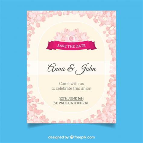 Wedding Card Ai by Wedding Card Vector Free