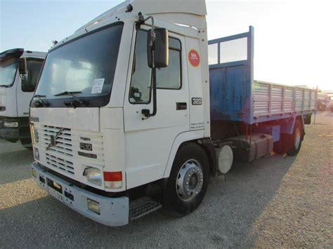 volvo trucks build and price used volvo fl10 320 box trucks year 1997 price 9 369