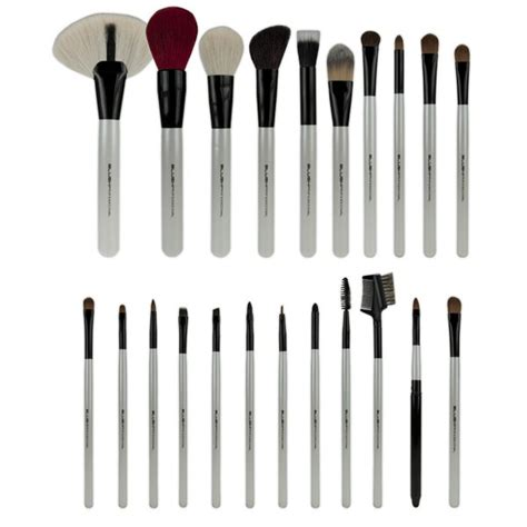 Make Up Kit Special Edition Wardah limited edition 22 make up brush set pictures