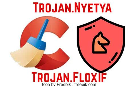 ccleaner trojan floxif what is ccleaner trojan nyetya malware and how to remove it