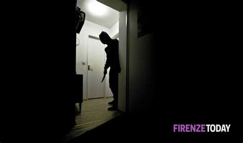 ladri in casa di notte trespiano sola con i figli trova i ladri in casa nella notte