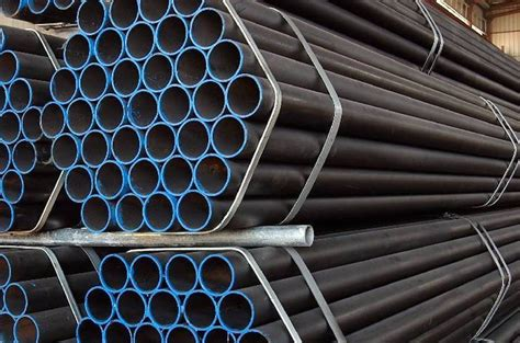 Pipe Carbon Steel by Carbon Steel Pipe