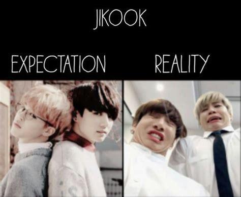 Jikook Memes
