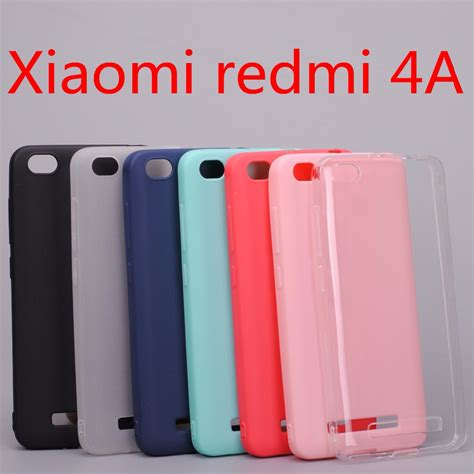Xiaomi Redmi 4a Spingen Iron Casing Soft Cover Bumper Armor xiaomi redmi 4a cover silicone tpu for xiaomi redmi 4a ultra thin and solid
