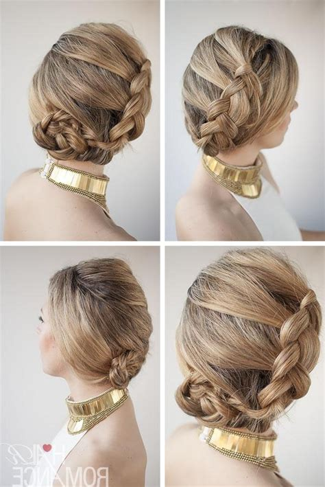 Wedding Hairstyles Buns Pictures by 15 Best Collection Of Hairstyles Buns
