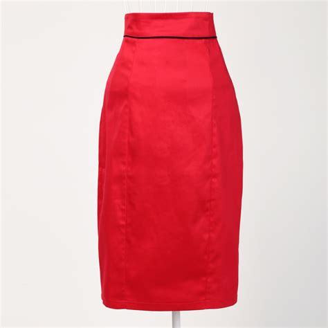 free shipping s vintage style free shipping skirt mid calf retro vintage