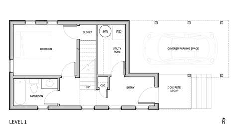 adu unit plans adus and studios polyphon architecture design llc a