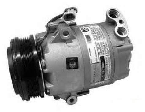 compressor assy air conditioning opel astra g x14xe x16szr c16sel x16xel x18xe1 x20xer