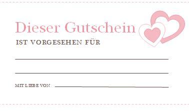 Word Vorlage Gutschein Geburtstag gutschein vorlage word free printables