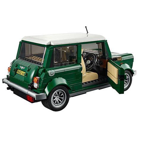 lego mini cooper interior mini cooper de lego