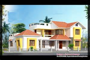 Kerala House Plans And Elevations Keralahouseplanner Com » Ideas Home Design
